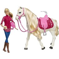 Mattel Barbie Álom ló - Játékszett