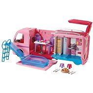 Mattel Barbie: Álomszép lakókocsi
