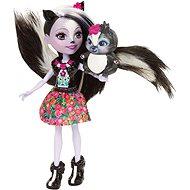 Enchantimals Sage Skunk baba kisállattal - Baba