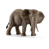 Figura Schleich 14761 Elefánt afrikai elefánt
