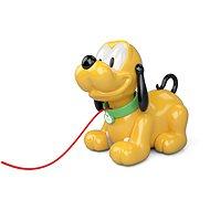Játékautó Clementoni Pluto - húzható kutya