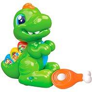 Clementoni Baby T-Rex - Interaktív játék