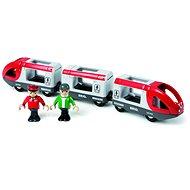 Brio World 33505 Utazási vonat - Vasútmodell kiegészítők