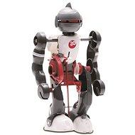 Készítsen akrobatikus robot - Elektromos építőkészlet