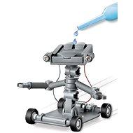 Sós vízzel működő robot - Kísérletező készlet