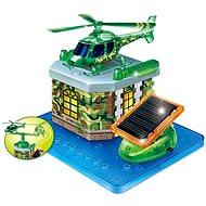 Greenex Solar helikopter - Távvezérelhető helikopter