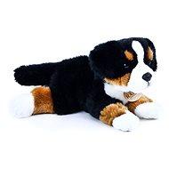 Plüss Játék Rappa Berni Dog  Central kutyus - Plüssjáték
