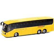 Rappa RegioJet Busz - Játékautó