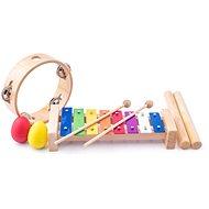 Woody Musical szett - Zenélő játék