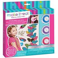Make It Real hajszínező és hajdíszítő készlet - Szépség szett