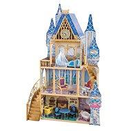 Kid Kraft királyi kastély - Hamupipőke - Babaház