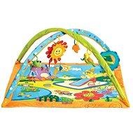Tiny Love Játszószőnyeg - Napsütéses nap játszóhíddal - Játszószőnyeg
