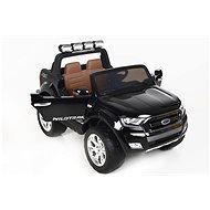 Ford Ranger Wildtrak 4x4 LCD Luxury, fekete - Elektromos autó gyerekeknek