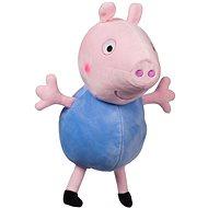 Peppa Pig - George (Zsoli) malac, 35,5 cm - Plüssjáték