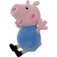 Peppa Pig - George (Zsoli) malac, 61 cm - Plüssjáték
