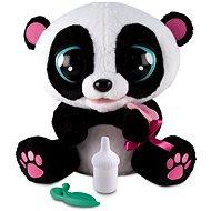 Yoyo Panda interaktív plüssjáték - Plüssjáték