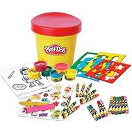 Play-Doh - Kreatív bödön