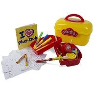 Play-Doh - kreatív készlet - Kreatív szett