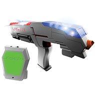 TM-X Toys lézer pisztoly infravörös sugarakkal - Játékfegyver