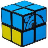 Rubik kocka Junior 2×2 - Fejtörő