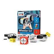 Tinkerbots Wheeler szett - Elektromos építőkészlet