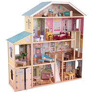 KidKraft Majestic Mansion Dollhouse - Babaház