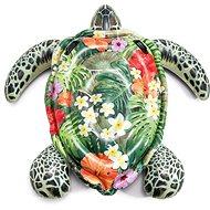 Intex Felfújható teknős fogantyúval - Felfújható játék