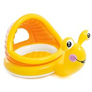 Intex Kis csiga medence - Felfújható medence