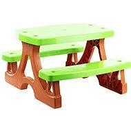 Piknik asztal és padok - Bútor
