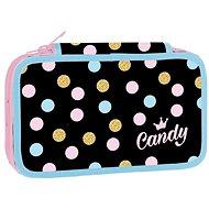 Candy kétszintes tolltartó - Tolltartó