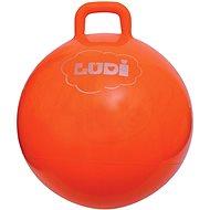 Ludi ugrálólabda 55 cm, narancssárga - Felfújható labda
