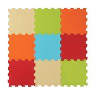 Ludi Puzzle 90x90 cm - Habszivacs puzzle