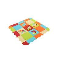 Ludi 120x120 cm Állatos - Habszivacs puzzle