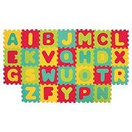 Ludi 199x115 cm Betűk - Habszivacs puzzle