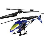 RC helikoptéra 3 kanály modrá - Modell