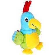 Wiky Wiktor, a beszélő papagáj - Interaktív játék
