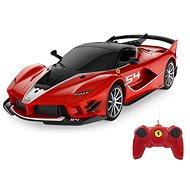 Jamara Ferrari FXX K Evo 1:24 red 27MHz - Távirányitós autó