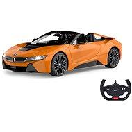 Jamara BMW I8 Roadster 1:12 orange 2,4GHz A - Távirányitós autó