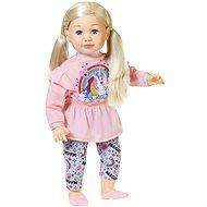 Sally baba - Játékbaba