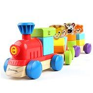 Discovery train vonat - Vonat