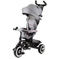 ASTON grey Kinderkraft tricikli - Futóbicikli