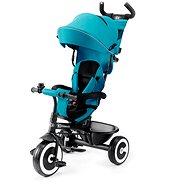 ASTON turquoise Kinderkraft tricikli - Futóbicikli