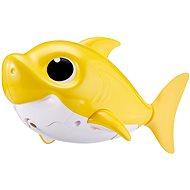 Zuru Robo Alive Junior - Baby Shark - sárga - Vizijáték