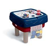 Little Tikes Vízi játékasztal és homokozó - összecsukható