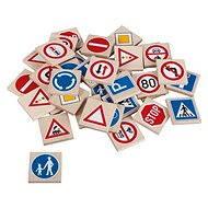 Detoa Memória közlekedési táblák - Pexeso