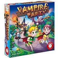 Társasjáték Vampire Party