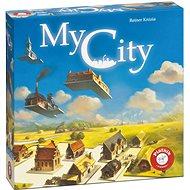 Társasjáték Az én városom