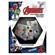 Avengers matricák - Matrica