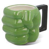 Bögre Hulk ököl 445 ml - Bögre