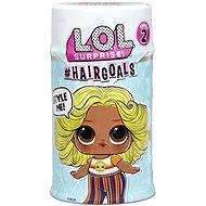 L.O.L. Surprise! #Hairgoals Hajasbaba 2.0 - Baba